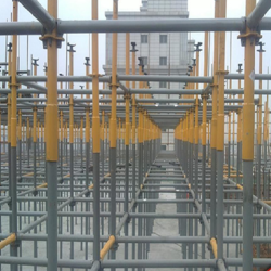 Wedge Lock Scaffolding