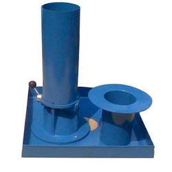 Sand Pouring Cylinder(BABIR-SPC01)