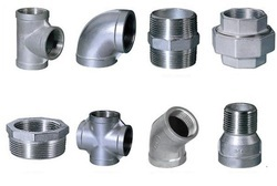 Phosphor Bronze 70-30 Forged Fittings