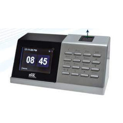 Countertop Time Attendance System