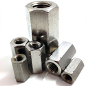 Connector Hex Nut