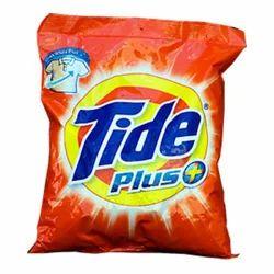 Tide Plus Detergent Powder, Pack Size: 1 Kg