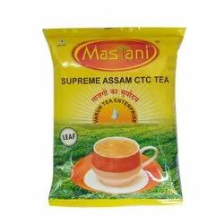 Supreme Assam CTC Tea Leaf