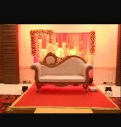 Marriage Stage Decorating Services
