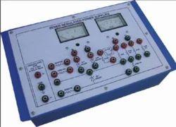 Zener Regulated Power Supplies Trainer Kit