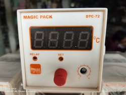 Temperature Controller Dtc-72