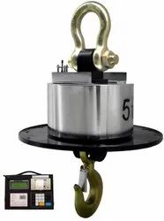 Wireless Digital Crane Scale