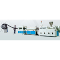 HDPE Pipe Making Machine