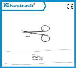 Iris Scissor Ophthalmic Instruments
