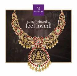 5574e18b2a76e Semi Precious Necklaces in Visakhapatnam, Andhra Pradesh   Semi ...
