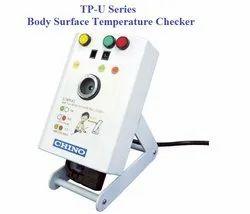 TP-U Series (Body Temperature Measurement)
