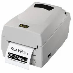 Entry Level Barcode Printer