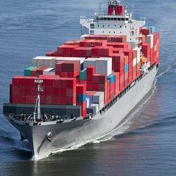 Ocean Freight Consolidator Service