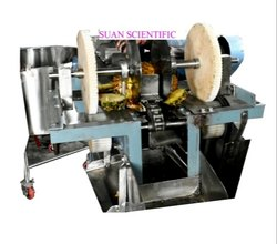 Pineapple Side Cutter Machine