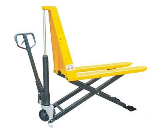 Scissor hand pallet truck best base layer for cold weather