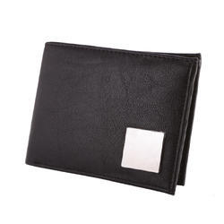 Leatherette BL Gents Wallet