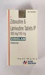 Zidolam Tablets