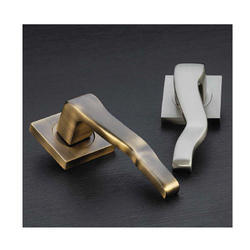 Rolex Mortise Handles