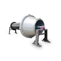 Roaster Machine For Chana