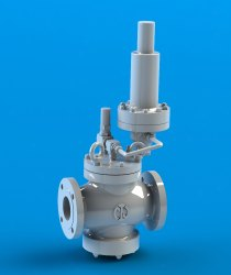 Air,Gas Nirmal Downstream Direct Acting Pressure Regulator
