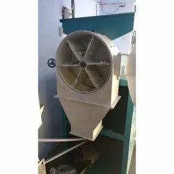 10 HP Pulverizer Machine