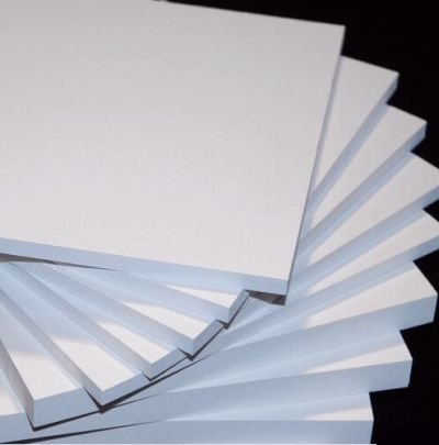 Pvc Foam Board Pvc Solid Sheet Manufacturer From Kaithal