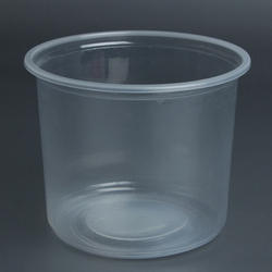 750 ml Plastic Disposable Bowl
