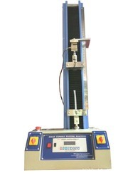 Digital Bench Type Model Tensile Tester