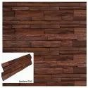 Brown Orchid 031 Decorative Wooden Wall Panel, Packaging Type: Box