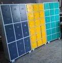 Industrial Safe  Locker