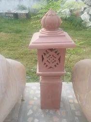 Decorative Garden Lamp