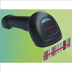 Food Barcode Scanner