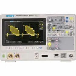 SMO2302X 300MHz Digital Oscilloscope