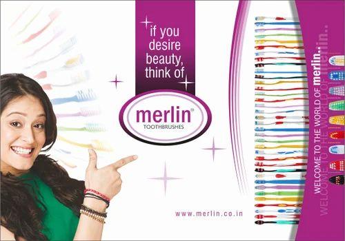 Merlin Toothbrush