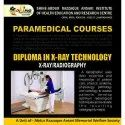 2 Year X- Ray Medical Course