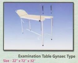 Examination Cum Gynaec Table