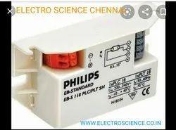 PHILIPS EBS 118 ELECTRONIC BALLAST