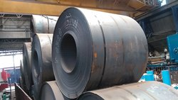 Mild Steel MS Hot Rolled HR Coil