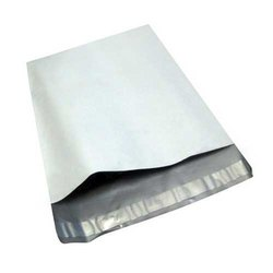 Plastic Mail Envelopes