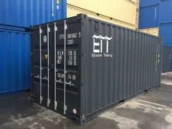 20HC Used Shipping Container