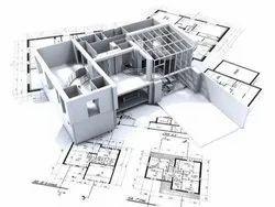 Vasthu Model Plan