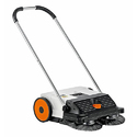KG550 STIHL Manual Sweeper