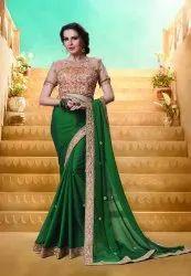 Pr Fashion Launched Beautiful Designer Festive Season Saree