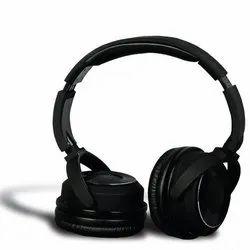 Hybrid Flip Fusion Headphone Cum Bluetooth Speaker
