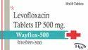 Levofloxacin Tablets IP 500 mg