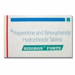Sizodon Forte Tablets
