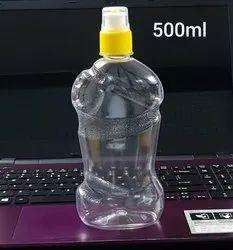 500ml Liquid Dishwash Gel