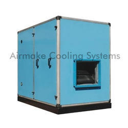 Airmake Air Cooling System for Industrial Use