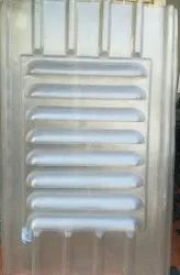 Airier Poly Carbonate Louvers