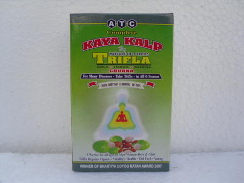 Trifla Powder